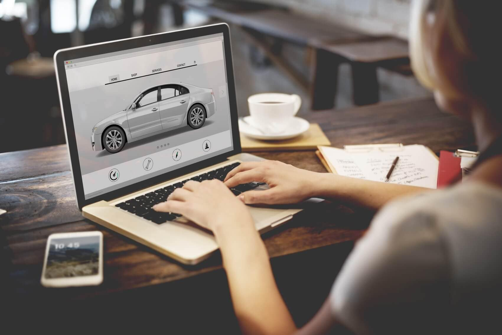 Dennis Hyundai Online Tools