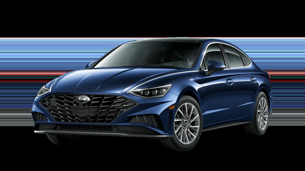 New 2022 Hyundai Sonata