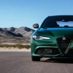 Alfa Romeo near Dallas