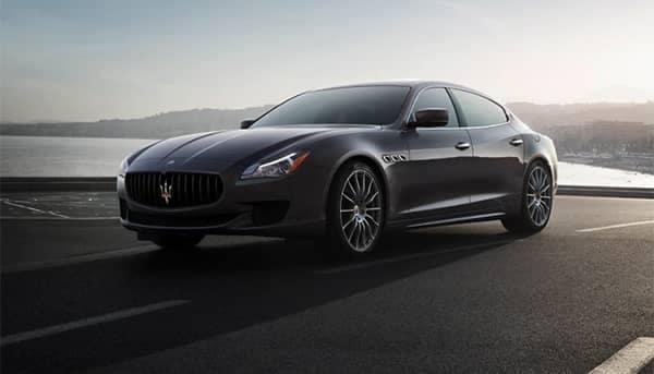 Maserati Roadside Assistance