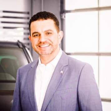 Sam Hamdi