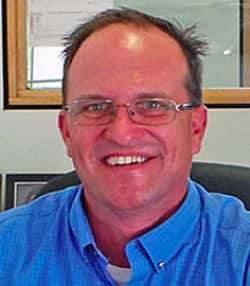 Matt Constable
