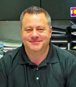 Darren Ridgway