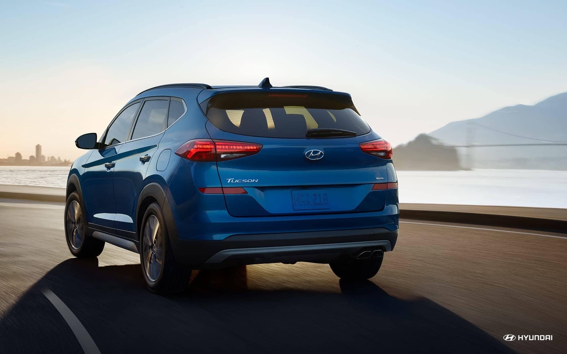 2020 Hyundai Tucson Quotes near me Farmington MI