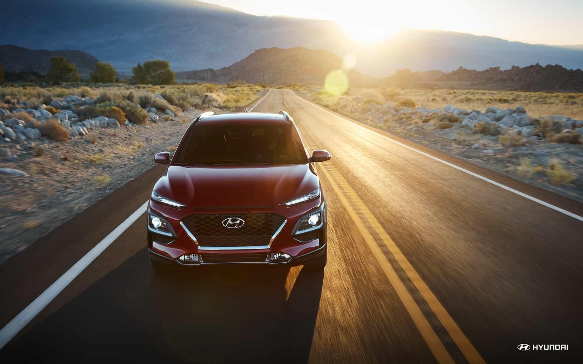 What's new with the 2020 Hyundai Kona in Southfield MI