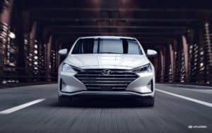 Hyundai Lease Return near Detroit MI