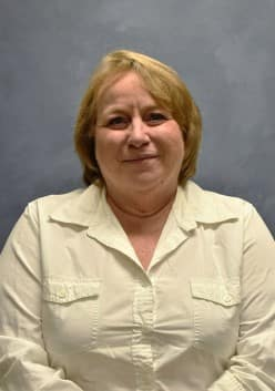 Janie Hegedus
