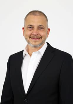 Jeff Bildhauser