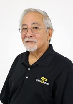 Jim Yoshizawa