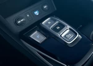 Sonata push button drive