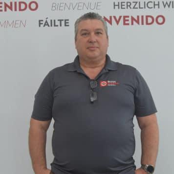 Noel Suarez Martinez