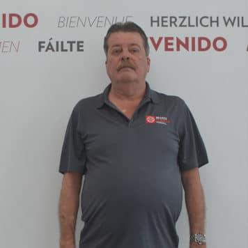 Pedro Sobrino
