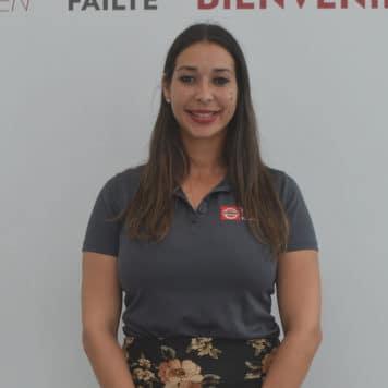 Yenisley Vera