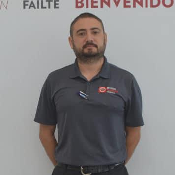 Danny Palenzuela