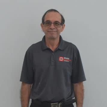 George Rincon