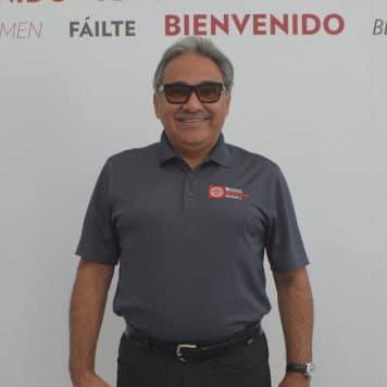 Mario R Mendez
