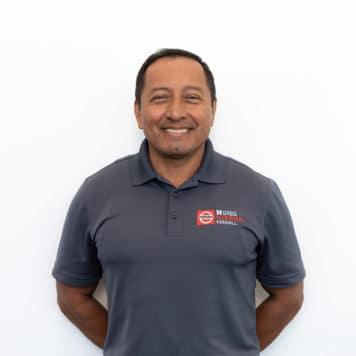 Carlos Polanco
