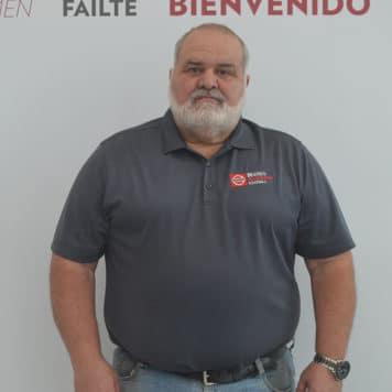 Humberto Rodriquez