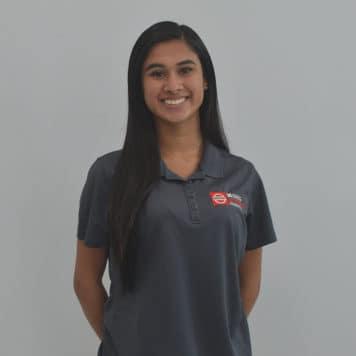 Natalle Mejia