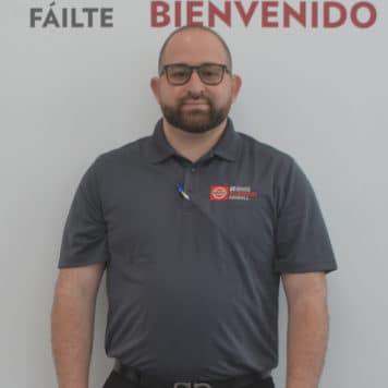 Yoarkys Nunez