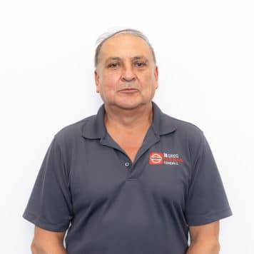 Victor Farfan