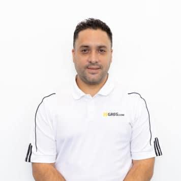 Jorge Nevarez