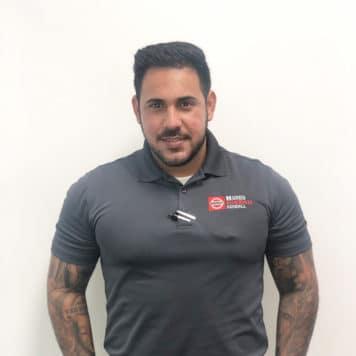 Osvaldo Becquer