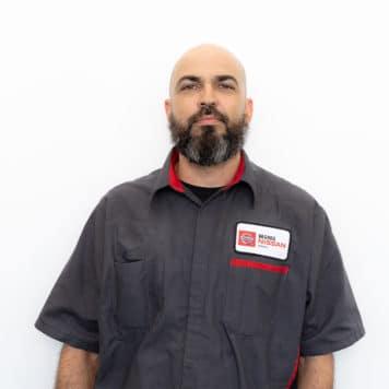 Jorge Perez