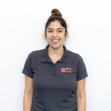 Kassandra Trujillo
