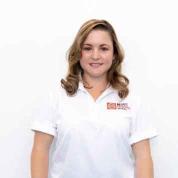 Mayrelis Sarria