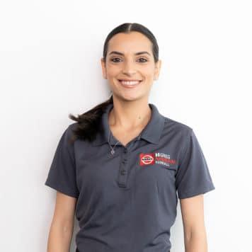 Valeria Quintana