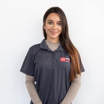 Gabriela Tapia