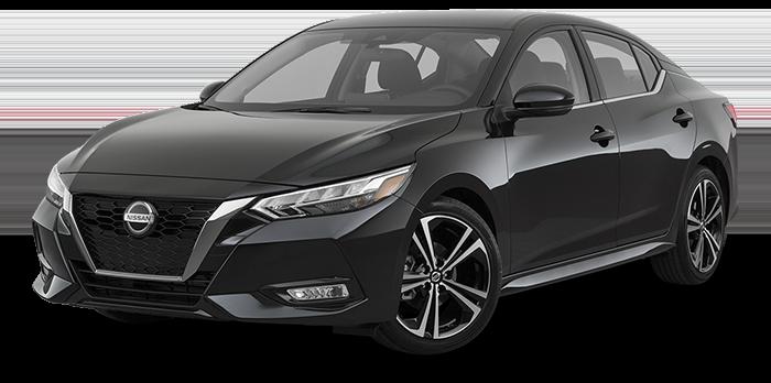 New 2021 Sentra HGreg Nissan Kendall
