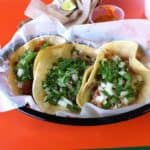 Best Tacos Fort Worth