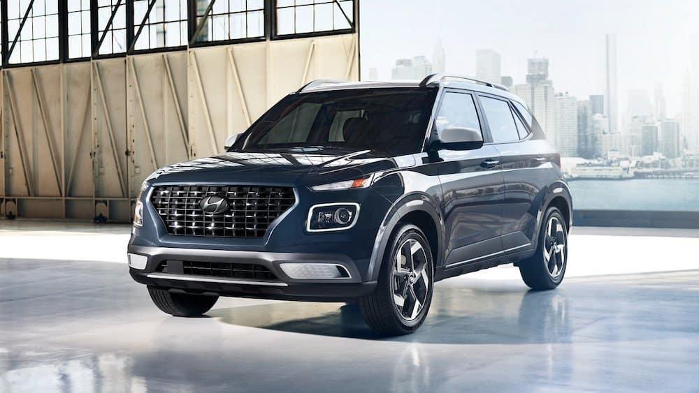 2021 Hyundai Venue near Nashville