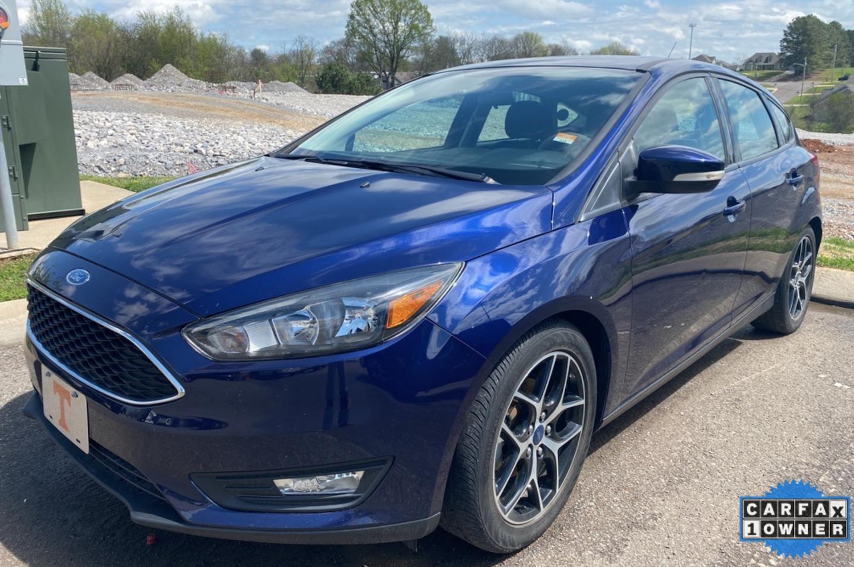 A used Ford available at Hyundai of Columbia near Nashville TN