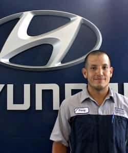 Danny Ligua