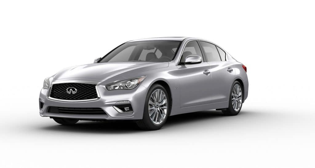 2020 Q50 3.0t LUXE AWD