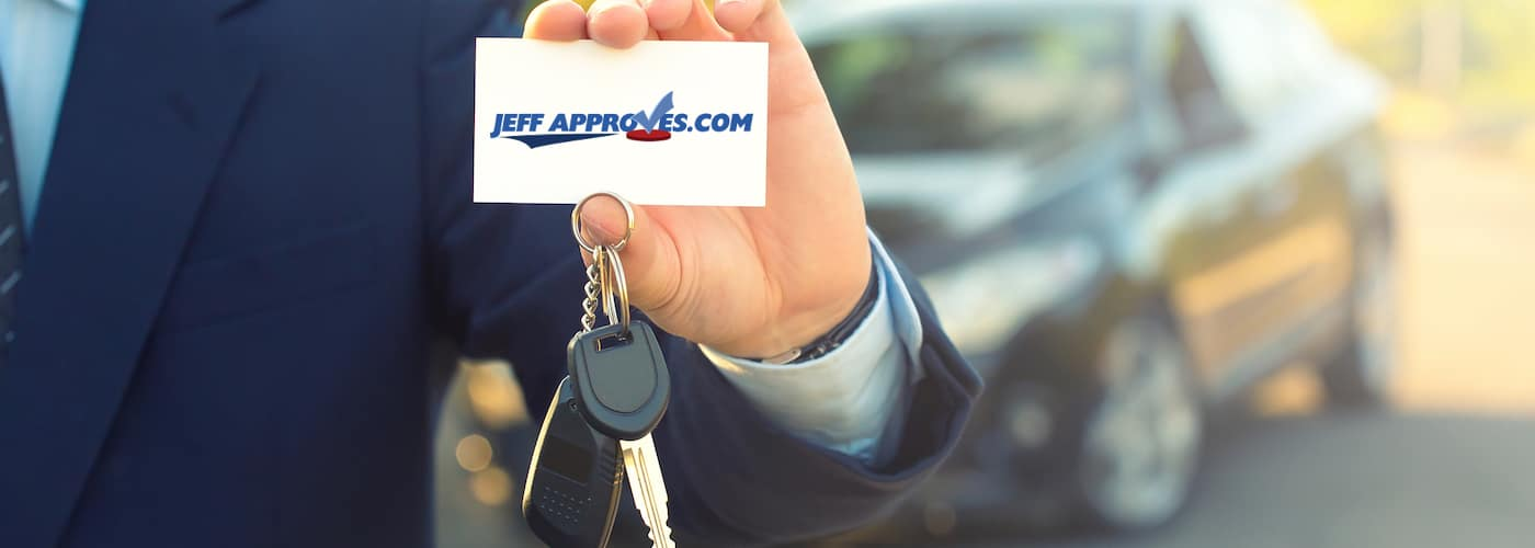 Guaranteed Auto Financing Springfield Ohio