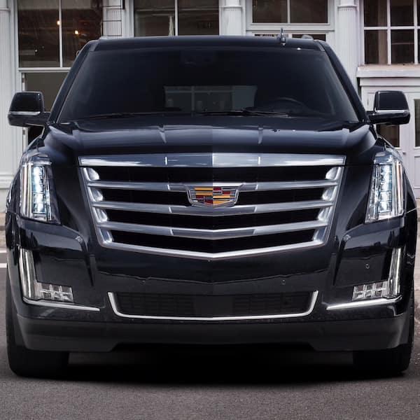 Cadillac Dealer
