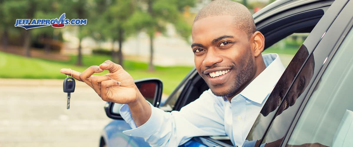 Affordable Auto Loans Fairborn OH