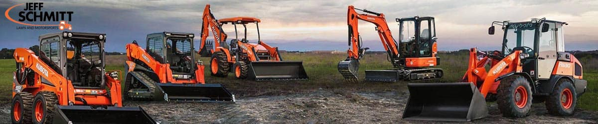 Commercial and Agricultural Equipment