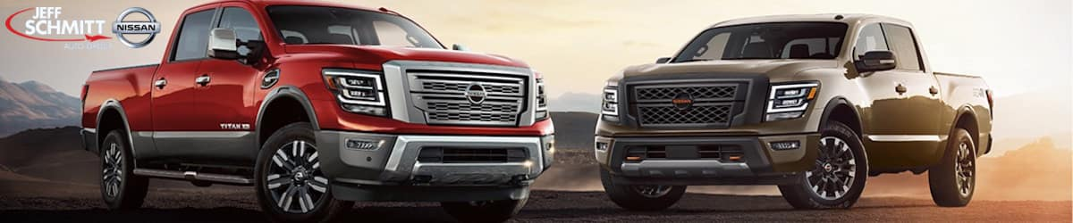 Nissan Commercial and Fleet Vehicles