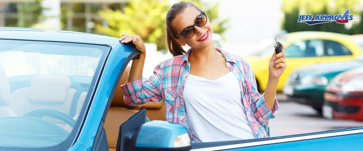 Bad Credit Car Loans Dayton OH