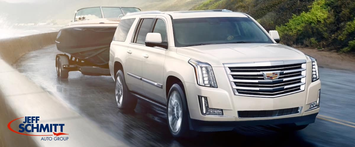 Cadillac Escalade Fairborn OH
