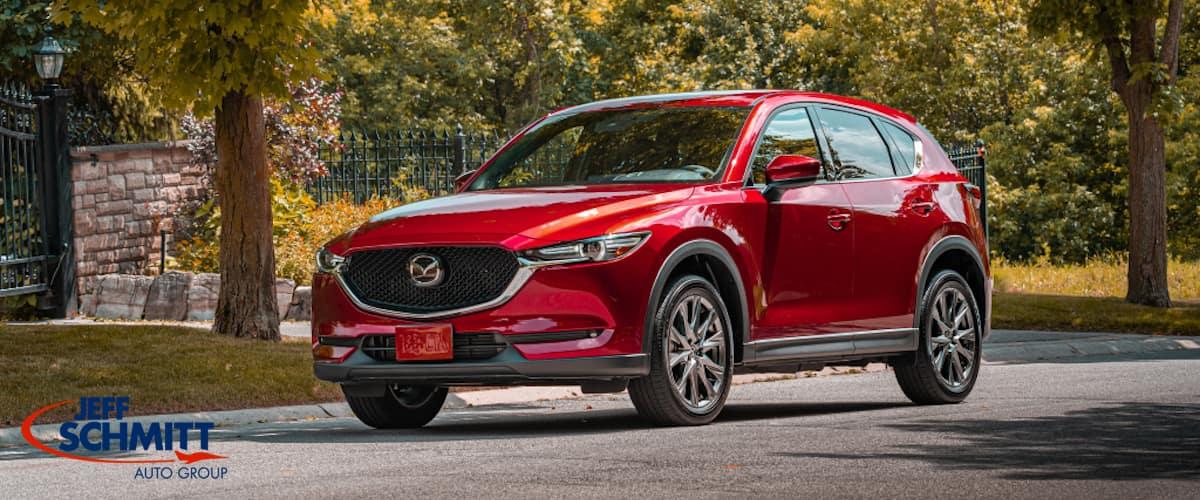 Mazda Dealer Springfield OH