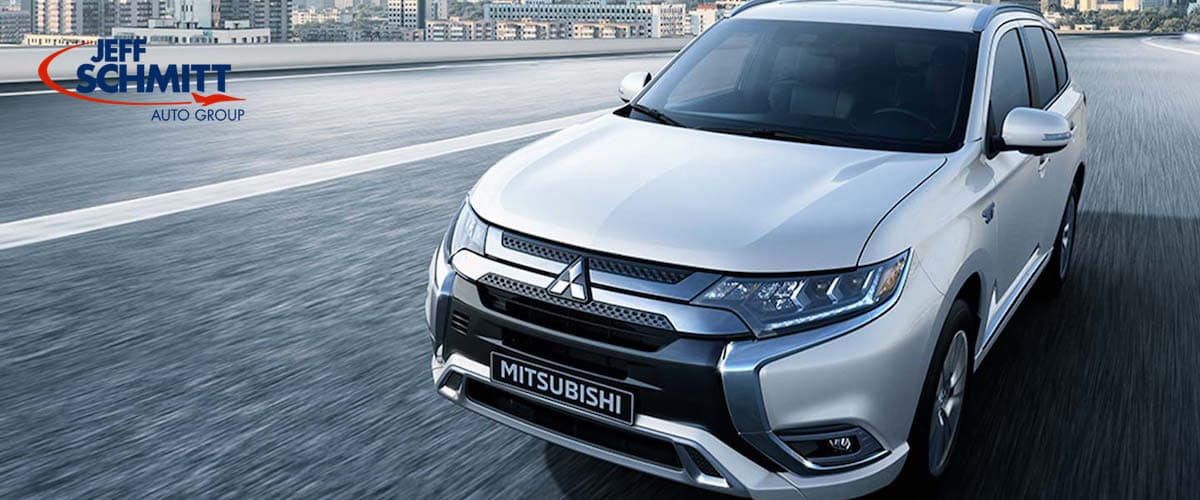 Mitsubishi Dealer Fairborn OH