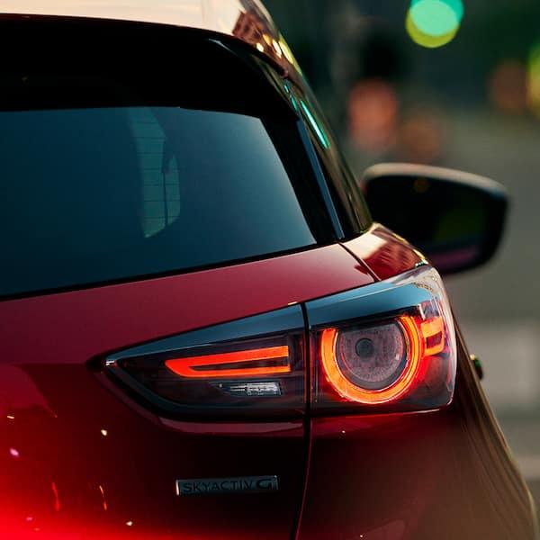 Mazda CX-3 SUV Jeff Schmitt Auto Group