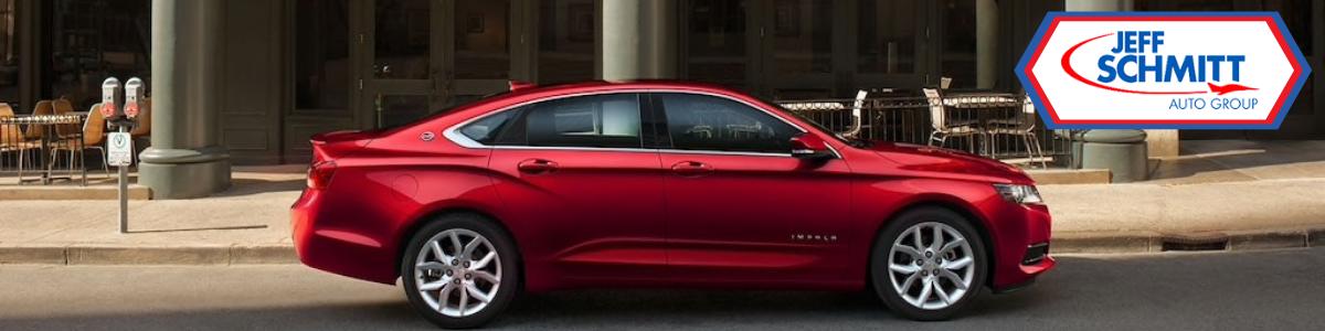 Chevrolet Impala Dayton OH