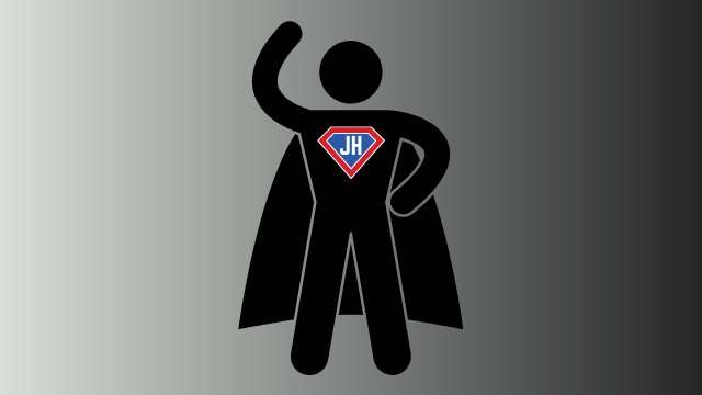 Jeff's Heroes - Nominees to Be! Who will be next?